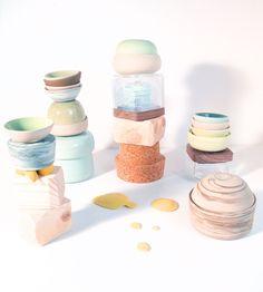 Terttulla Ceramics by Sara Söderberg