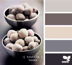 truffle tones
