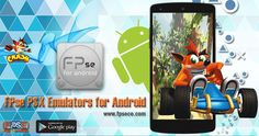 Download PS1 Emulator App for Android in apk format from our website and from Google play store