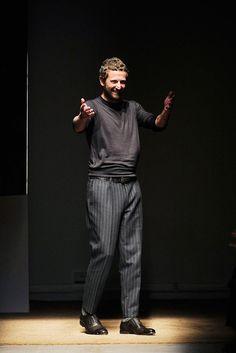 Saint Laurent Fall 2009 Ready-to-Wear Fashion Show - Stefano Pilati