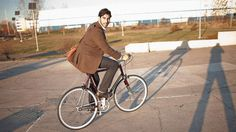 The Top 10 U.S. Cities Where The Most People Bike And Walk To Work | Co.Exist…