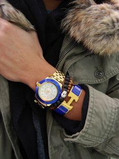 Colbalt accessories