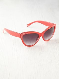 9f68570b6c27 Floral Etched Sunglasses http   www.freepeople.com whats-new