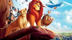 The Lion King Simba Nala Monkey Timon Pumbaa Cartoon HD Wallpaper Disney Songs, Disney Films, Disney Pixar, Disney Characters, Disney Wiki, Disney Quotes, Disney Fun, Disney Princesses, Lion King Remake