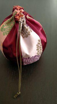 Japanese purse by YAGUCHI Kanako 矢口加奈子