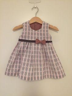 Bebisklänning till brorsdottern Summer Dresses, Fashion, Moda, Fashion Styles, Fasion, Summer Outfits, Summertime Outfits, Summer Outfit, Sundresses