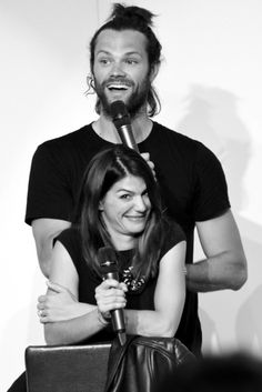 I love this! Gen and Jared Asylum '15