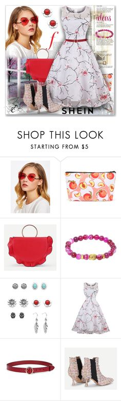 """shein-V-3"" by ane-twist ❤ liked on Polyvore featuring shein"
