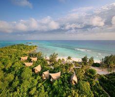 Zanzibar, Tanzania - I'd go back and stay longer!