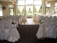 Beautiful Ceremony Venue
