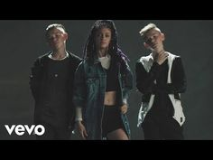 Marcus & Martinus - Light It Up (Official Music Video) ft. Samantha J. - YouTube