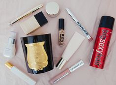 The Favourites: August – Holy Lipstick   A Beauty Blog