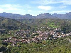 Laino Borgo (Valle del Mercure - prov. Cosenza)