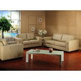 Found it at Wayfair - Baxton Studio Whitney Sofa Set