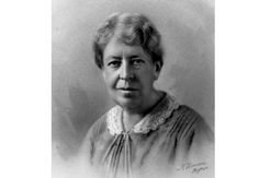'Brilliant' Pioneering Psychologist, Mary Whiton Calkins, Never Got a Ph.D….Technically