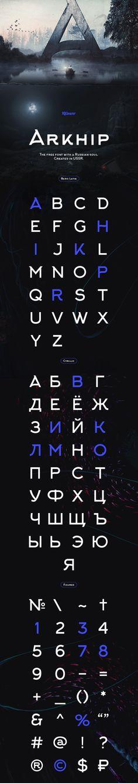 Best Free Fonts For Web Design # 94