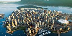 """See 2605 photos and 32 tips from 12797 visitors to Downtown Vancouver. """"Vancouver is best enjoyed with someone who has lived here for years. Vancouver Vacation, Downtown Vancouver, Canada, I Want To Travel, Vacation Packages, North America, New York Skyline, City Photo, Around The Worlds"""