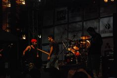 Trauma [Encefálico]. Fiesta de la Música, Medellín Junio 23 de 2012. © 2012