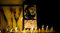Fidel Castro death: Cuba plunged into mourning for ex-leader