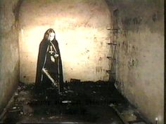 Euronymous may have been a poseur, but he looks pretty cool in this pic.