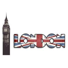 Brewster Home London Wall Decals - CR-62265, BREW1345-1