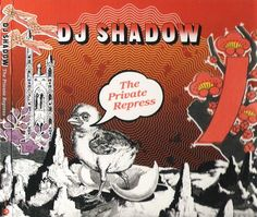 DJ Shadow – The Private Repress