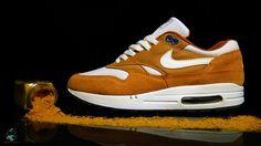 Nike Air Max 1 Curry