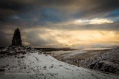 Iceland -First Snow by FooJFoo via http://ift.tt/2s5DPxz