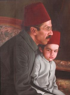 H.H. The Nizam VI - Nawab Mir Mahboob Ali Khan, 1869-1911#DaddyDearest #Contest https://www.facebook.com/jaypore/photos/a.361115330594375.80556.298195666886342/926621777377058/?type=1