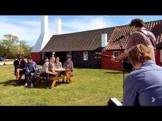 Toppen af poppen: Poul Krebs fortolker Rasmus Walter - YouTube