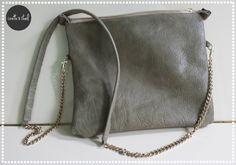 DIY : Petit sac en cuir