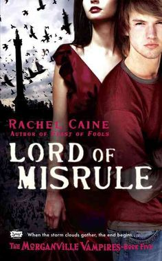 In the college town of Morganville, vampires and humans coexist in (relatively) bloodless harmony. Then comes Bishop, the master vampire who threatens to abolish all order, revive the forces of the ev