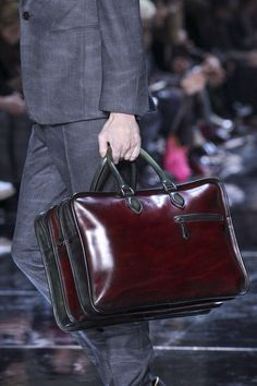 Berluti FALL-WINTER 2015/16 bag