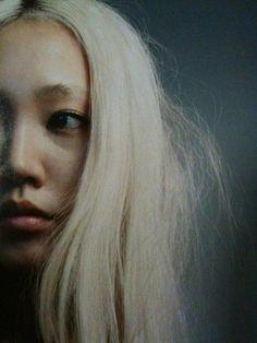 Park Soo Joo for Oyster, April 2013