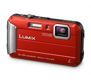 Panasonic Lumix Dmc 16 1 Mp Tough Digital Camera With Intelligent Zoom Red Cameras Nikon, Slr Camera, Best Digital Camera, Digital Slr, Panasonic Camera, Optical Image, Full Hd 1080p, Waterproof Camera, Point And Shoot Camera