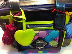 Bag#dulcecorazondemelon#luxe#colorexclisive#elrincondmama#madrid
