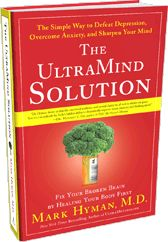 The Best Book I've Ever Read  Google Dr. Mark Hyman For Endless Help