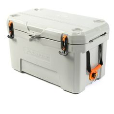Ozark Trail 52-Quart High-Performance Cooler, Grey - Walmart.com
