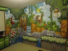 Quarto Super Mario, diretamente do reino dos Cogumelos | Nerd Da Hora