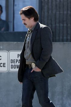 Pin for Later: The First Pictures of True Detective Season 2 Are Here!