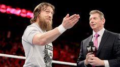 WWE.com: Mr. McMahon doesn't want John Cena or Daniel Bryan to win at SummerSlam: photos #WWE