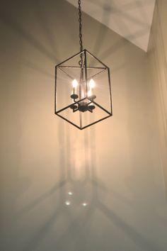 Hadley (Small) 4-Light Pendant from Ballard Designs