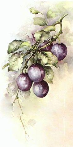 Коллекция картинок: Фруктово-ягодное