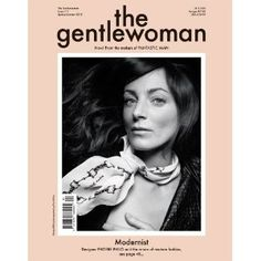 Subscription to The Gentlewoman.
