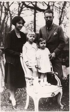 Prince Ludwig Philipp and Princess Elisabeth of Thurn and Taxis with their children Prince Anselm and Princess Iniga Royal Princess, Prince And Princess, Luxembourg, Queen Anne, King Queen, Prince Felix, Prince Paul, Adele, Queen Wilhelmina