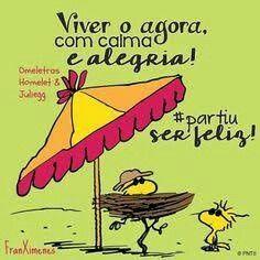 #partiu ser feliz!