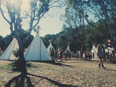 Photo Diary: Splendour In The Grass   Free People Blog #freepeople