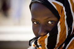 Mujer - Etiopía