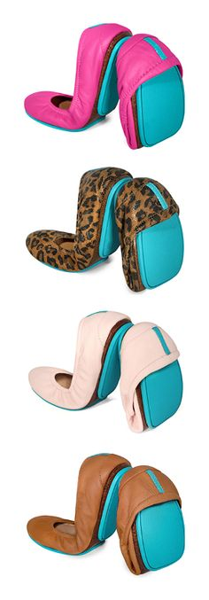 The perfect gift! - Tieks Ballet Flats
