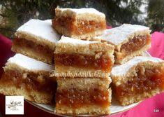 Érdekel a receptje? Kattints a képre! Ellen Degeneres, Apple Pie, Cornbread, French Toast, Bacon, Breakfast, Ethnic Recipes, Sweet, Food